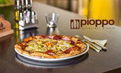 Akákoľvek talianska pizza až do 490 g v širšom centre Bratislavy