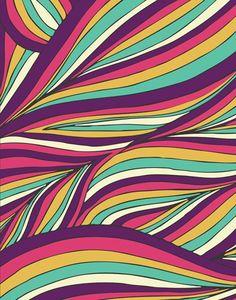 "Graphic Design - Pattern Design Ideas - ""Tropical Floralway"" by Pom Graphic Design Pattern Design : – Picture : – Description ""Tropical Floralway"" by Pom Graphic Design -Read More – Design Floral, Graphic Design, Boho Pattern, Backgrounds Wallpapers, Motif Vintage, Poster Art, Graphic Patterns, Floral Patterns, Surface Pattern Design"