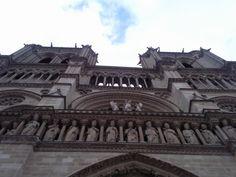 Paris...Notre-Dame...