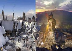 Countdown to Diagon Alley: How Harry Potter is defining the next-generation theme park experience