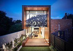 Fancy - Nicholson Residential by Matt Gibson Architecture + Design