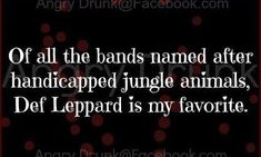 6ddeb852 14 Best <3 Def Leppard Merch <3 images | Def Leppard, Band merch ...