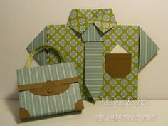 Valita's Designs  Fresh Folds