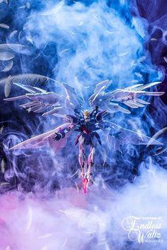 2560x1440 Mobile Suit Gundam Unicorn, Mech, Mobile Suit