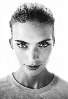 eyebrow {envy}
