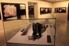 Exposición José Latova, cuarenta años de fotografía arqueológica en España. MEH