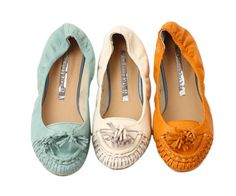 I am loving this shoe site, it is as if each shoe was made just for me! $60 via Le Bunny Bleu