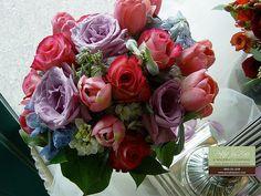Wedding Flowers - http://herbigday.net/wedding-flowers-66/