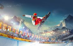 Download wallpapers Steep Season Pass, 4k, poster, Ubisoft, 2018 games, extreme