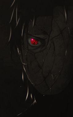 Dark Wallpaper, Naruto Art, Tobi Obito, Naruto Vs Sasuke, Anime Demon, Naruto Minato, Wallpaper Naruto Shippuden, Anime Wallpaper, Naruto Pictures