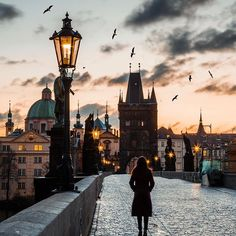 Which is your favourite view of Charles Bridge? 5 or ~ Prague, Cz. - Best Places to Visit X Places To Travel, Places To See, Travel Destinations, Pont Charles, Prague Photos, Couple Travel, Prague Travel, Prague Czech Republic, Reisen In Europa