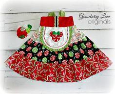 Christmas Disney Dress