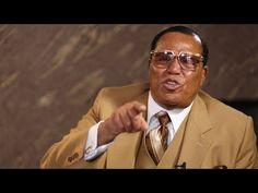Louis Farrakhan Dares The Mainstream Media - YouTube