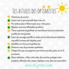 Life Quotes 102456960250589551 - Les trucs des optimistes Source by Attitude Positive, Vie Positive, Positive Quotes, Motivational Quotes, Good Mood, Feel Good, Quotes Arabic, Good Morning Quotes For Him, Affirmations Positives