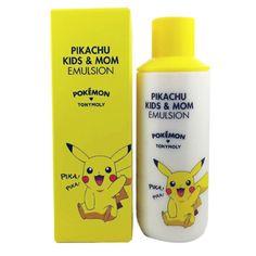 Pikachu Toner