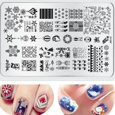34 Best Nail Plate Wishlist Images On Pinterest Nail Plate Nail
