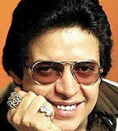 Hector Lavoe - Puerto Rican Salsa Singer