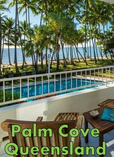 Check out the best Palm Cove Resorts and end up in a beautiful spot for an awesome vacation. Here are the top resorts in Palm Cove, Queensland. Inclusive Holidays, All Inclusive Resorts, Luxury Resorts, Romantic Resorts, Romantic Destinations, Travel Destinations, Cairns Queensland, Queensland Australia, Hotel Hacks