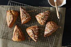 Butternut Sage Scones recipe on Food52