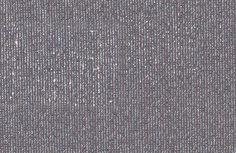 Nylon/Lycra metallic rib knit