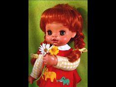 Cartolina pubblicitaria Furga con Arabella