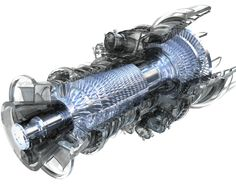 GE FlexEfficiency* 60 Natural Gas Turbine Means Cleaner Air and More Renewables – ecomagination