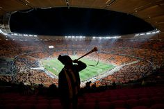 Stadium Architecture South Africa World Cup 2010 Sa Tourism, Soccer City, Stadium Architecture, Visit South Africa, African Nations, Field Of Dreams, Cape Verde, Pretoria, Making Memories