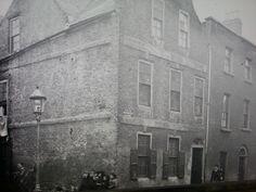 Dublin Street, Dublin City, Dublin House, Slums, Photo Hosting, Dublin Ireland, Old Pictures, More Photos, Paths