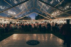 a wedding in matjiesfontein { part two } Bulb Lights, Light Bulb, Light Grid, Marquee Events, Wedding Events, Weddings, Ghost Chairs, Marquee Letters, Event Ideas