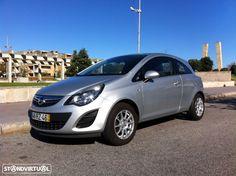 Opel Corsa 1.3 Cdti All Black - 1