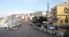 Gaeta: Via Traniello