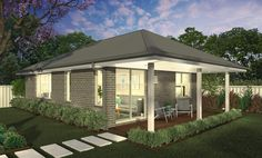 Modern Granny Flat Designs Studio Suites McDonald Jones Homes Of Home Nsw Home Designs Nsw home designs with loft. - Find Best References Home Design and Remodel Tiny House Luxury, Tiny House Loft, Tiny House Plans, Design Your Dream House, Small House Design, New Home Designs, Cool House Designs, Granny Flat Plans, Mother In Law Apartment