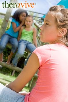 Playground Bullies: How to Work With Your Child if They are Being Harassed