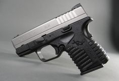 Springfield Armory XDSLoading that magazine is a pain! Get your Magazine speedloader today! http://www.amazon.com/shops/raeind