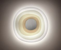 Beta Big Wall/Ceiling Lamp - Paolo Franzin - LEUCOS USA #lighting