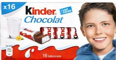 #Attention aux Kinder Chocolat et Kinder Maxi de Ferrero - Magic Maman: Magic Maman Attention aux Kinder Chocolat et Kinder Maxi de Ferrero…