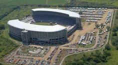 Deportivo Cali ya firmó las escrituras para la construcción de la nueva vía y parqueadero para el Estadio Coloso de Rozo.
