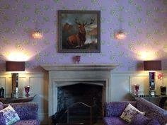 The Swan Hotel, Newby Bridge - Cumbria