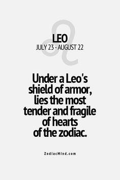 #Leo.....true