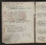 Commonplace Books are personal journals where a reader collects, classifies, and organizes short, memorable pieces of learning and information...