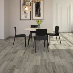 Kivu wood look tiles are available as brown or grey wood effect tiles. These ceramic tiles are hardwearing and are ideal for any room throughout the home. Grey Floor Tiles, Ceramic Floor Tiles, Grey Flooring, Stone Flooring, Ceramic Flooring, Porcelain Tile, Wood Effect Tiles, Wood Look Tile, Tile Wood