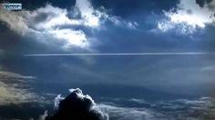 Entstellte Welt - Chemie Wolken - Chemtrails Doku