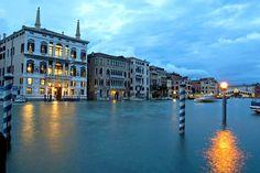 dustjacket attic: Destinations   Aman Canal Grande   Venice