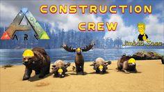 ARK Construction Crew