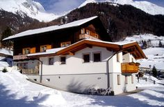 Pension   Haus Berger   Matrei in #Osttirol