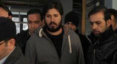 Reza Zarrab'ın kuryesi konuştu