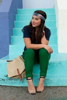 Turban Times | Women's Look | ASOS Fashion Finder