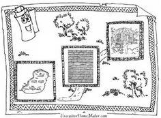 dora map