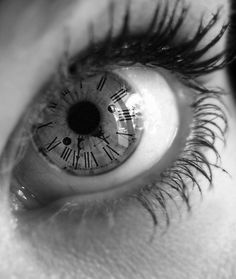 """""""There will be time, there will be time To prepare a face to meet the faces that you meet.""""  ~ T.S. Eliot"""