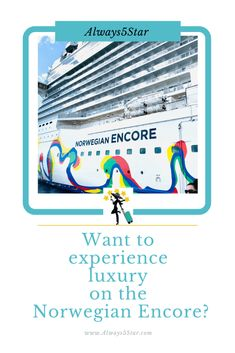 Want To Experience Luxury On The Norwegian Encore? Europe Destinations, Europe Travel Tips, Packing Tips For Travel, Travel Advice, Travel Essentials, Travel Guides, Travel Abroad, Cruise Tips, Cruise Travel